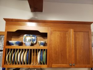 Kitchen Cabinet Installations